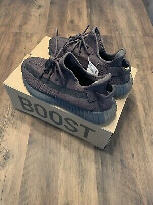 Adidas Yeezy Boost 350 v2 Cinder Uk Size 8
