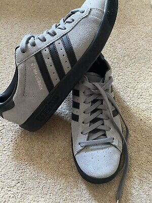 ADIDAS FOREST HILLS UK9 GREY/BLACK