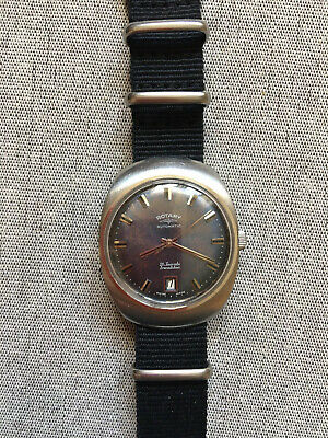 Rotary Vintage Automatic Watch