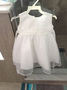 Baptism/christening dress