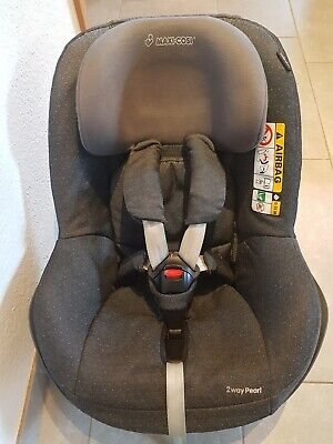 Maxi cosi 2 way pearl, anthrazit