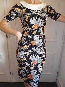 Leona Edminston Dress (never worn)  Size XS Ascot Vale Moonee Valley Preview