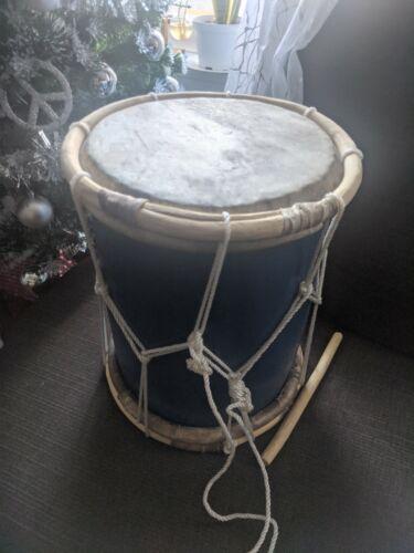 New Professional Tambora-Rope Tuned Handcrafted Tambora