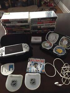 Sony PSP Combo