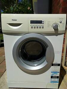 Haier 7kg very good condition (free delivery) Adelaide CBD Adelaide City Preview