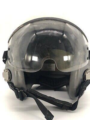 Gentex HGU-55/P flight helmet Medium With Visor For Mbu-12/p