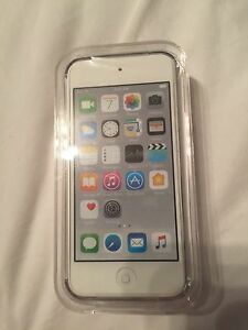 iPod touch 6th generation - 16gb