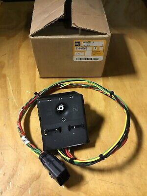 Caterpillar Cat Excavator Product Link Cab Harness Assembly - 364-0202 - New
