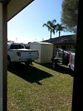 On Site Caravan Ulladulla NSW Ulladulla Shoalhaven Area Preview