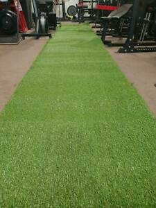 SALE PRICE - 2x10M ARTIFICIAL GRASS *BRAND NEW*
