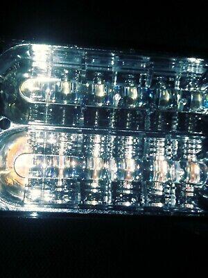New Whelen Freedom Lightbar Modules Rr 400 Linear Led Split With Optics