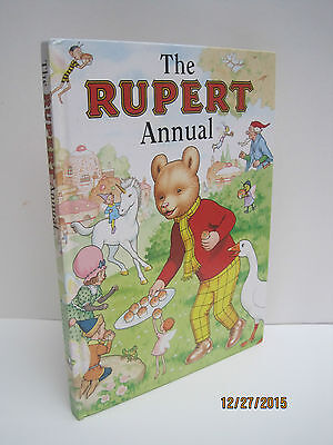 The Rupert Annual: No. 63 by Ian Robinson