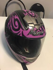 Rjays helmet female pink size S Alexandria Inner Sydney Preview