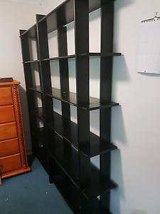 FREE Black compartment shelf Warana Maroochydore Area Preview