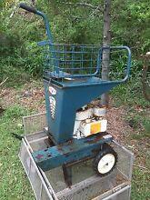 Shredder mulcher and Chipper mulcher shredder Frankston South Frankston Area Preview