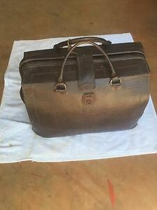 Old leather bag Port Macquarie Port Macquarie City Preview