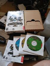 Unreal Tournament 2003 PC Game UT2003 Shooter Epic Games ...