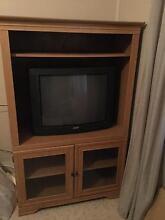 Free TV Cabinet Hurstville Hurstville Area Preview