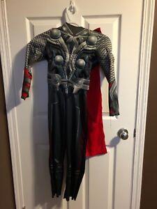Thor kids Halloween Costume