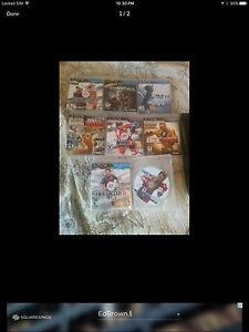 12 PS3 games
