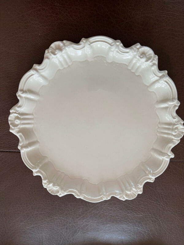 Vintage San marco Pottery Plates
