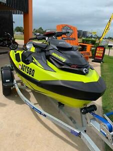 2019 Seadoo RXT-X 300 Mount Louisa Townsville City Preview