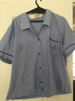 Southport State High School Girls Uniforms
