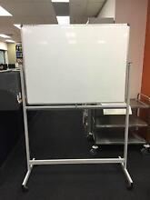 Whiteboard - In great condition, swivels Sydney City Inner Sydney Preview