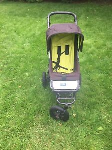 2008 mountain buggy swift