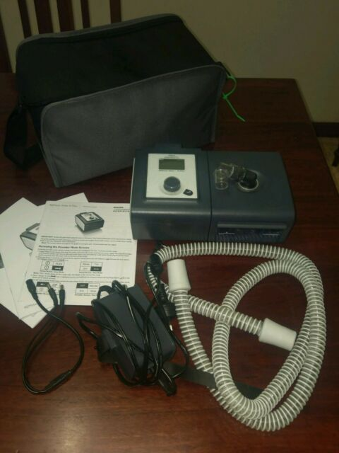 Cpap Bedside Table: Cpap Machine Phillips Responics