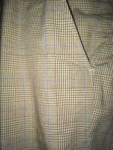 H&M Checked Pants size 30