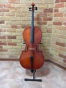 Cello Eastman 4/4 - brand new strings Maida Vale Kalamunda Area Preview
