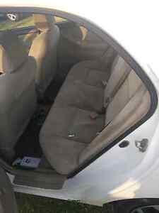 Toyota Corolla 2002 Aldavilla Kempsey Area Preview