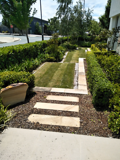 PRIME REALTY GARDENS AND MAINTENANCE