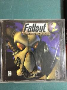 Fallout PC Video Games