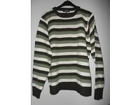 Gr XL M Neu Pierre Cardin Damen T-Shirt // Shirt schwarz L