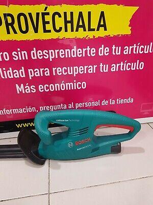 Cortasetos Bosch EasyHedgeCut 12-45 12v 2,5ah