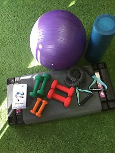 Healthy role models equipment requirements
