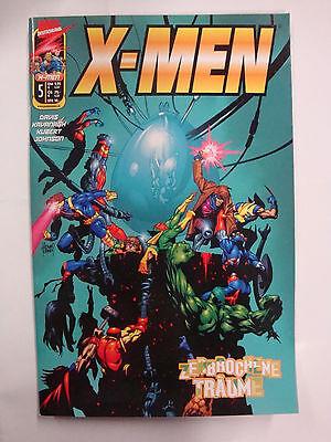 X-Men Heft 5, Panini 2001-2013, sehr gut, Claremont, Wolverine, X-23