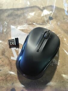 Logitech wireless mice