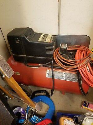 Craftsman 25g 5hp Compressor
