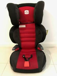 Child car seat - booster seat. Safe-n-Sound