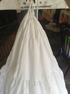 Crinoline for Wedding Dress London Ontario image 2