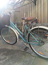 Perfectly fine Vintage Retro Bike Cooks Hill Newcastle Area Preview