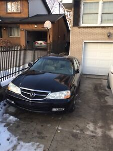 2003 Acura TL 3.2l  best offer