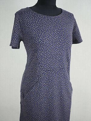 BODEN  Damen Kleid Casual Seam Detail Tunic Dress  GR.UK.12R  38 40  Neu Damen Casual Dress