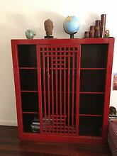 Chinese antique shelf Pagewood Botany Bay Area Preview