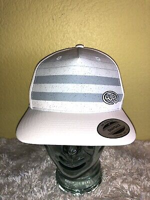 3a38b7aaf92598 Travis Mathew Yupoong Wick 1 Snapback Hat WR Trilogy at Wickenburg Ranch