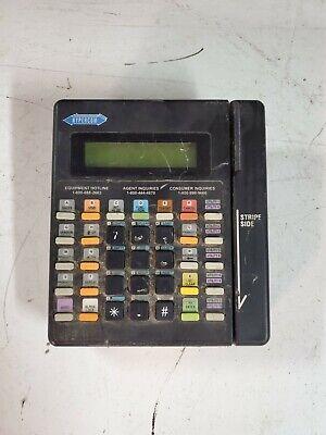 Hypercom T7e Credit Card Terminal