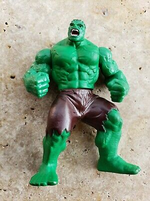 - Marvel X-MEN Heavy Metal Heroes Figures Die Cast Toy Biz - Free shipping